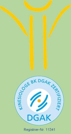 Steffi Hornbostel Kinesiologin BK DGAK zertifiziert